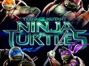 Espectaculares pósters movimiento ninja turtles (teenage mutant turtles)