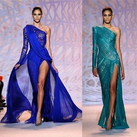 #ZuhairMurad Wonderful dresses Fall 2014 haute Couture Collection #Aloastyle #lookandfashion #instafashion #fashionblogs #fashionblogger #blogsmoda #lifestyle #lifestyleblogs