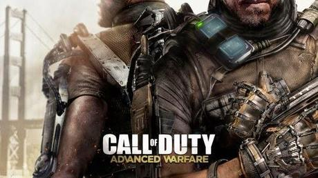Nuevo vídeo del desarrollo de Call of Duty: Advanced Warfare