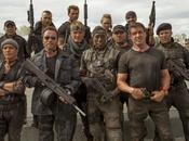 Nuevo Poster Trailer Expendables
