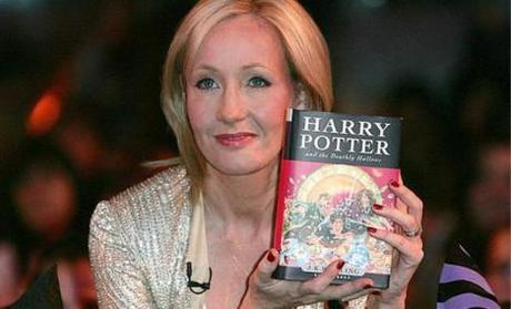 J.K. Rowling - Harry Potter