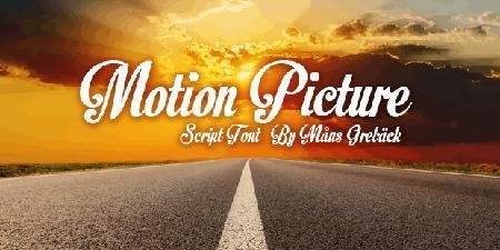 motion_picture_font_by_Saltaalavista_Blog