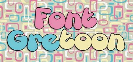 gretoon_font_by_Saltaalavista_Blog