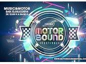 Aplazados MotorSound Festival show David Guetta