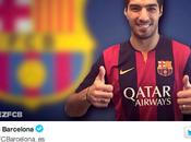 """Luis Suárez """"culé""""; Jona Santos Villarreal; Alexis Sánchez nuevo """"Gunner"""""""