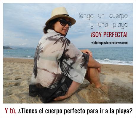 Operación Cuerpo Perfecto para la Playa