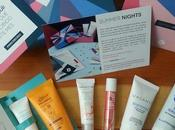 Birchbox julio 2014 Summer Nights