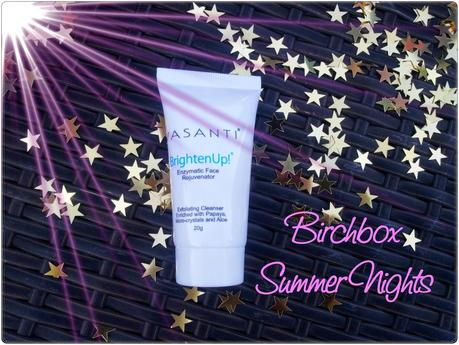 VASANTI COSMETICS BRIGHTENUP! ENZYMATIC FACE REJUVENATOR