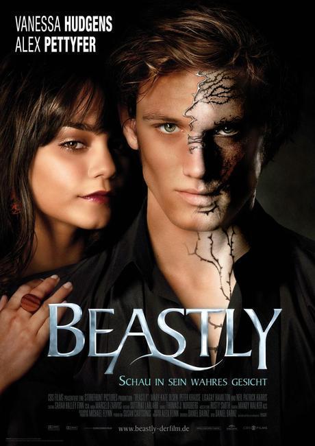 Reseña: La Bestia - Alex Flinn