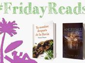 ¿Qué estoy leyendo? #FridayReads