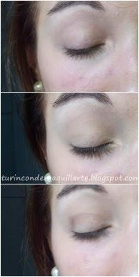 # LOOK: TUTORIAL PIN-UP #
