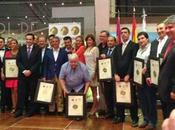MAYASA recibe ''Medalla Oro'' Radio Turismo labor turística Parque Minero Almadén viene desarrollando