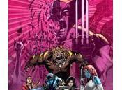 Anunciada miniserie Death Wolverine: Logan Legacy para octubre