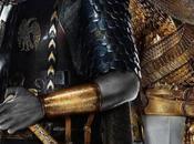 "Afiches trailer ""Exodus: Gods Kings"" (""Éxodo: Dioses Reyes""), protagonizada Christian Bale"