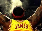 Lebron James retorna Cleveland Cavaliers