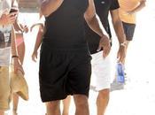 Will Smith visita Ibiza