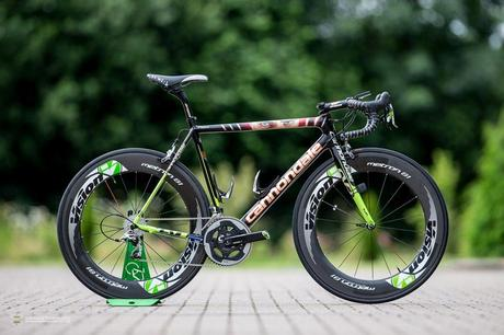 Cannondale Peter Sagan 10