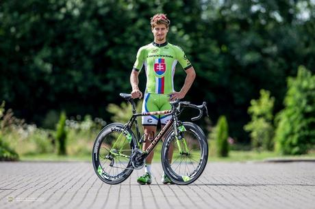 Cannondale Peter Sagan 9