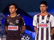 Nuevos uniformes Puma Rayados Monterrey; temporada 2014-2015 (OFICIAL)