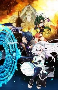 Hitsugi no Chaika