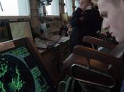 Armada rusa equipa drones submarinos