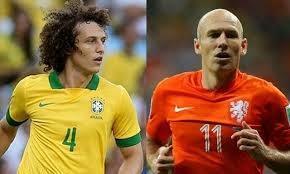 Brasil-Holanda