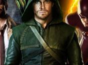 Fechas estreno Flash, Arrow Constantine
