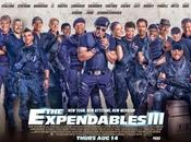 """Nuevo motion póster """"los mercenarios (the expendables"""