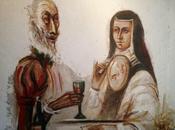 casa Ernesto Alcántara Nepantla, Juana invita taco Alonso Quijano.