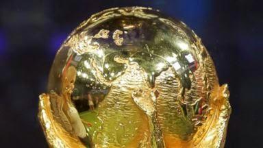 Mi once del Mundial 2014