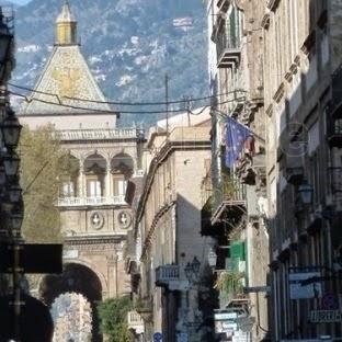 Una mirada hacia Palermo capital de Sicilia