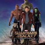Subway y Guardianes de la Galaxia