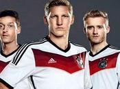 Alemania Campeón Mundial Brasil 2014