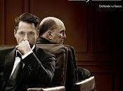 Trailer: Juez, Robert Downey Duvall