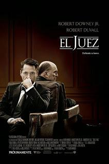 Trailer: El Juez, con Robert Downey Jr. y Robert Duvall