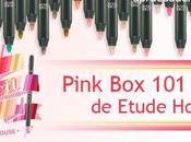 Pink Pencil Etude House