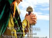Nuevo Libro Megan Maxwell: Siempre Encontraré
