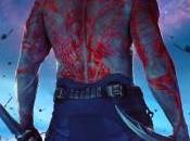 Anuncio (mala calidad) Drax para Guardianes Galaxia