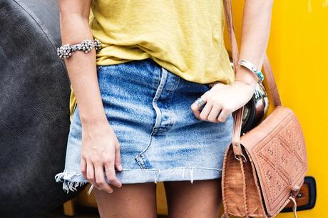 LidL_Ice_Cream-Levis_Vintage_Skirt-Yellow_Top-Espadrilles-Outfit-40