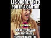 Shakira nemes mundial
