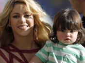 Shakira Milan protagonizaron ceremonia clausura Mundial
