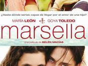 Marsella. película Belén Macías