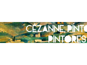 Cézanne, pintor pintores