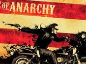Primer teaser séptima temporada Sons Anarchy
