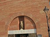 Mérida Museo Nacional Arte Romano