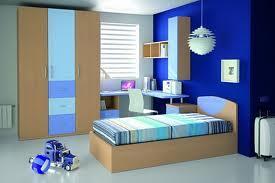 Lindas habitaciones azules para j venes o adolescentes paperblog - Habitaciones infantiles azules ...