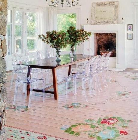 Ideas para decorar pisos en casa   paperblog