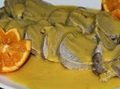 Solomillo cerdo naranja thermomix