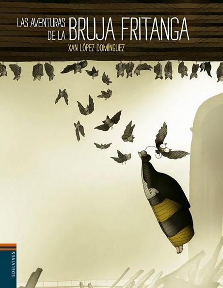 Las aventuras de la bruja Fritanga