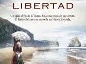 Booktrailer: Hacia mares libertad (Sarah Lark)